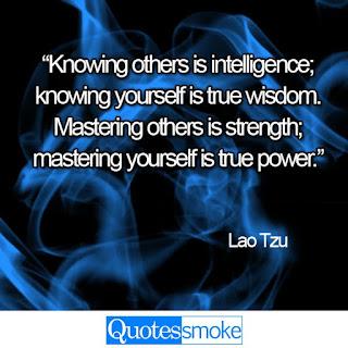 Lao Tzu Wisdom Quotes