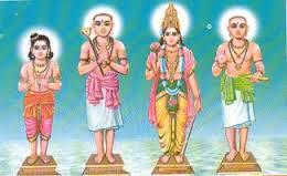 Raja Thatha's stotra translations: Tamil prayers to be