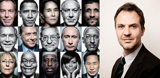 Abstract: The Art of Design, nueva serie sobre diseño de Netflix