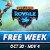 Play Battlerite Royale For Free This Week