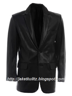 Gambar Jaket Kulit Mission Impossible 2 Model Jas