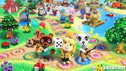 Animal Crossing amiibo Festival - Download Game Nintendo Wii Free