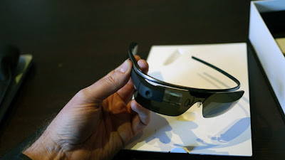 Google Glass Unboxing3