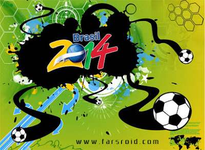 Road to Brazil 2014 MOD (Full Unlocked) APK for Android