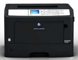 Konica Minolta Bizhub 3300P Printer PCL6 Drivers Download (2019)
