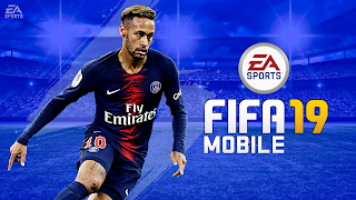 FIFA 14 MOD FIFA 19 Android Offline New Menu Best Graphics