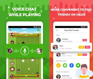 Hago for Android v1.2.5 Mod Apk Free Download
