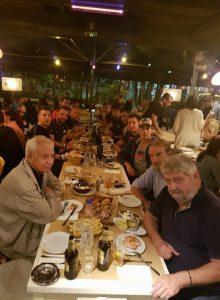 Δείπνησαν οι άνδρες της ΜΕΝΤ-Φωτορεπορτάζ