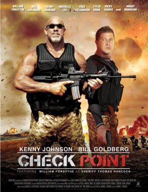 Check Point Full Movie Download (2017) 1080p & 720p BluRay