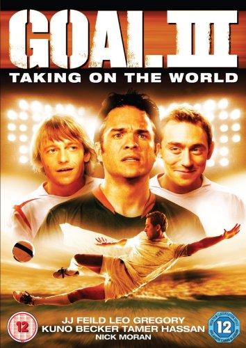 Gol 3 El Juego Final DVDRip Español Latino Descargar 1 Link