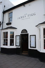 The James Fig Pub, Thame