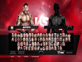WWE 2K14 Game Download Highly Compressed