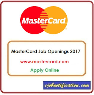 MasterCard Openings for Software Developers jobs in Pune Sep'2017