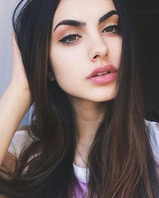 maquillaje de universidad natural tumblr juvenil de moda