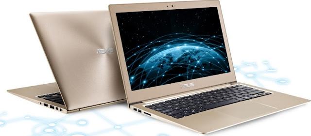 Harga Laptop Asus Zenbook UX303UB-R4009T Tahun 2017 Lengkap Dengan Spesifikasi, Didukung Processor Core 17 6500U