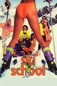 ski school 1990 trailer