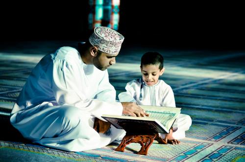 pentingnya pendidikan agama bagi anak