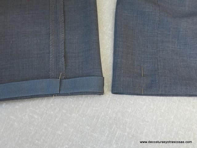 tip de costura