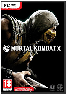 Mortal Kombat X Complete Full Version