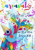 Alcalá del Río - Carnaval 2020