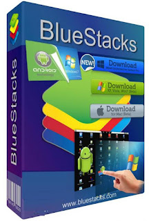 BlueStacks 2 App Player v2.0.8.5638 Offline