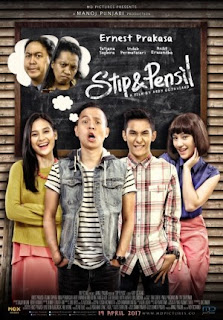 Download Film Stip & Pensil 2017 WEB-DL Full Movie
