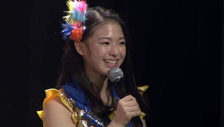 mizokawa mirai nmb48 graduation.png