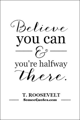 motivational sayings by famous peope - T.Rousevelt