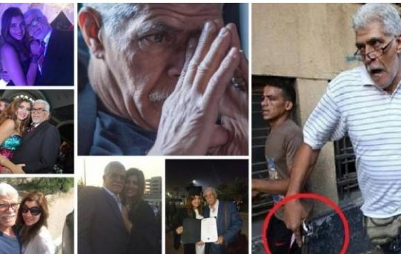 ابنة طارق النهري تخرج عن صمتها وتفجر مفاجأة حول القبض على والدها وهذا ما قالته حول الحكم المؤبد