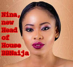 BBNaija 2018: Nina reveals what will happen to her if she dates Davido