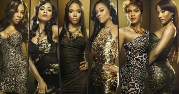 Drama of Love and Hip Hop Atlanta Season 3