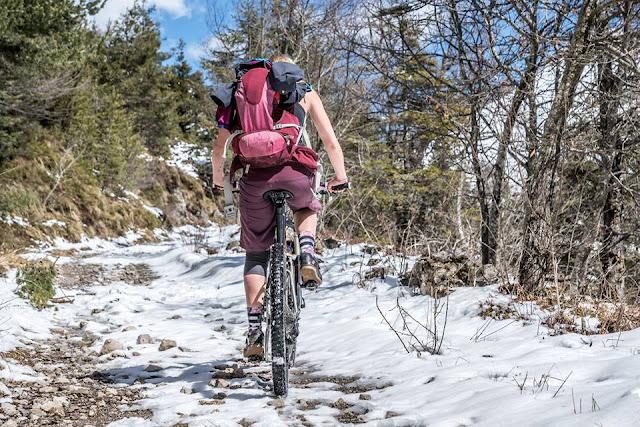 MTB Gardasee Trails Cima Tignalga