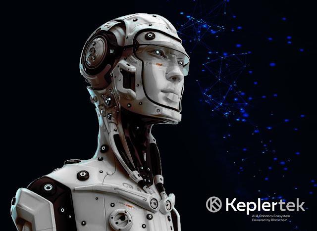 Keplertek, Perusahaan Robot Terbesar