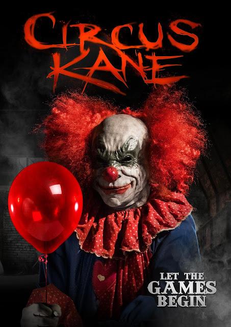 Circus Kane (2017) ταινιες online seires xrysoi greek subs