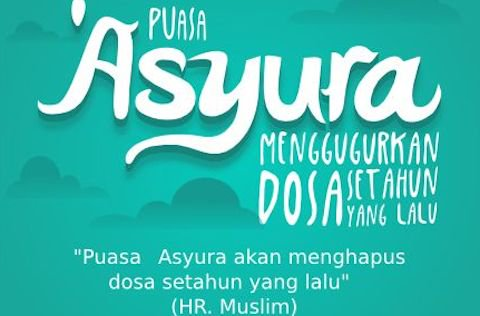 Puasa Asyura