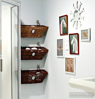 Simple Ideas For Changing The Decor Of Small Spaces 2