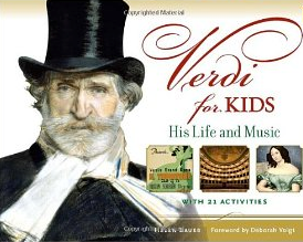 Verdi for Kids by Helen Bauer: LadyD Books