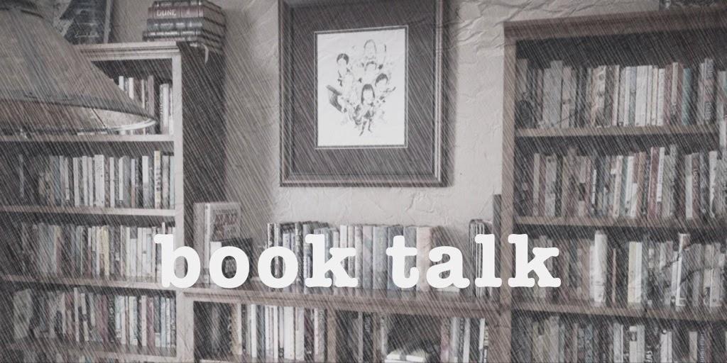 booktalk 3rsblog
