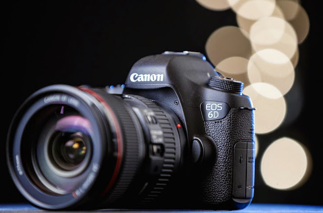 Tips Membeli Kamera DSLR