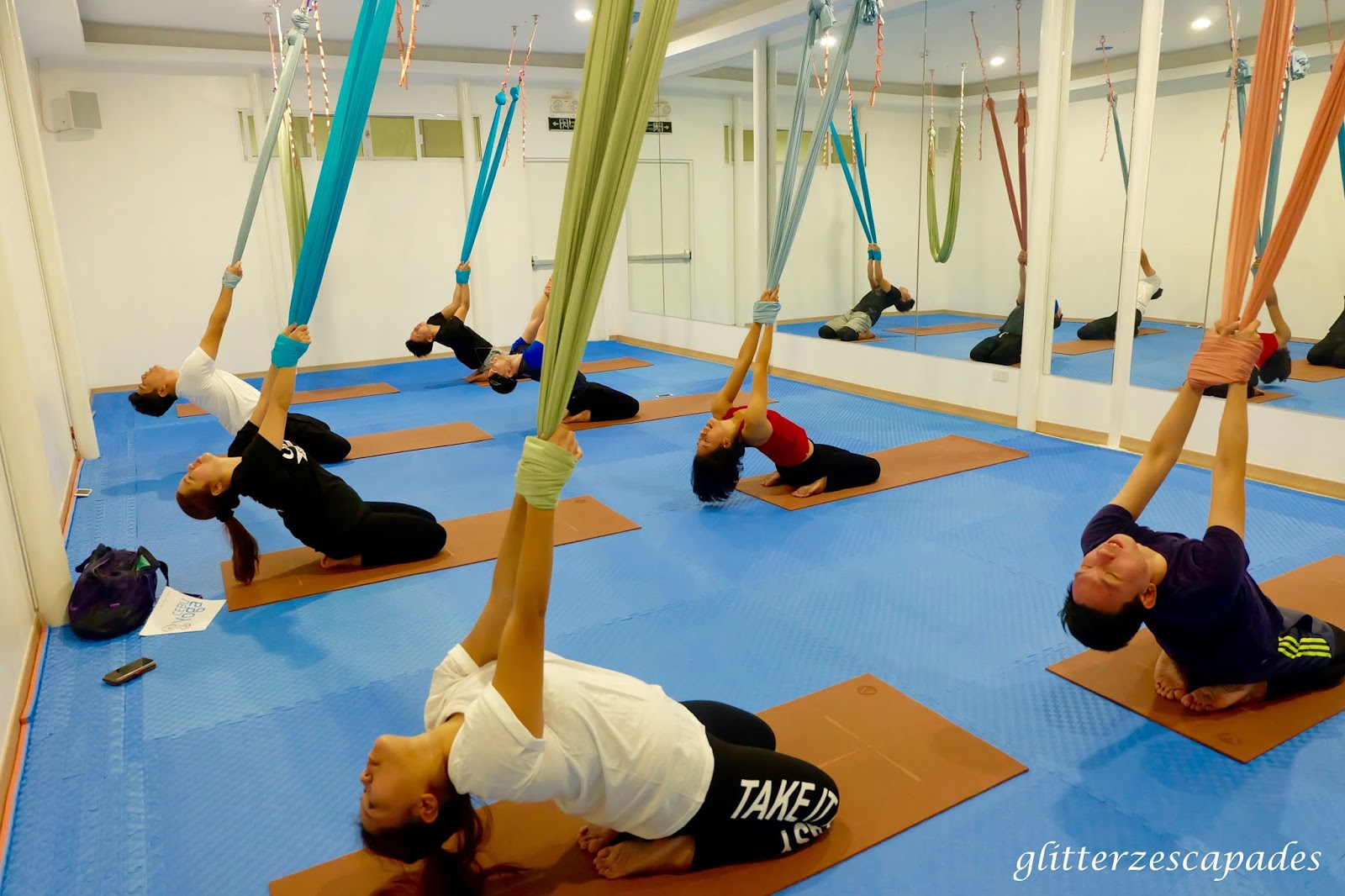 Medium image of aerial yoga   cebu yoga
