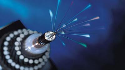 Pemasangan Kabel Fiber Optik Bawah Laut Google