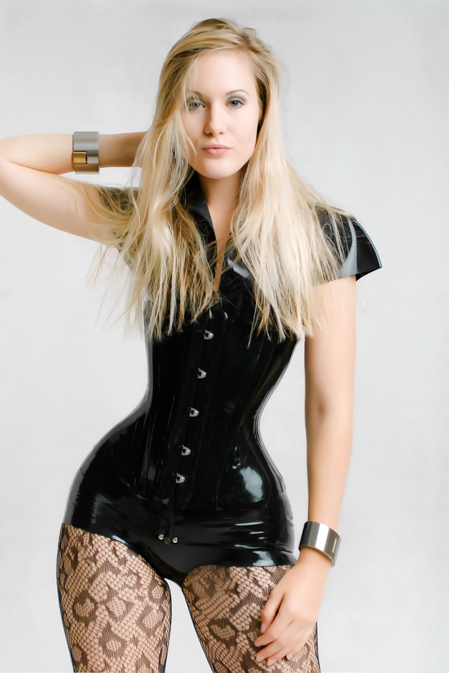 Morphed Babes  Skintight-8179