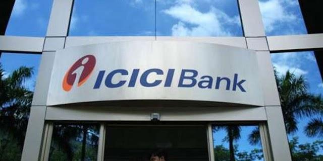 ICICI बैंक खाताधारकों के लिए जरूरी सूचना, हैकर्स अकाउंट खाली कर सकते हैं | BUSINESS NEWS