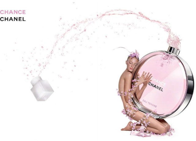 CHANEL CHANCE Eau Tendre Eau Fraiche: Eau de Toilette, Parfum Cheveux, Deodorant e Eau de Toilette Twist and Spray