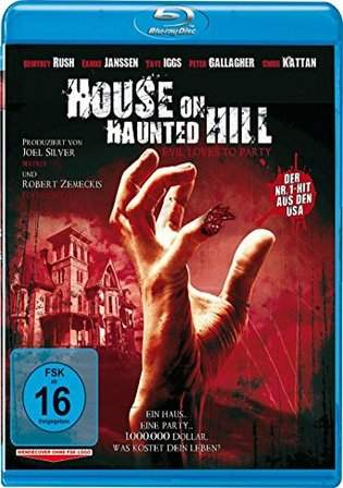 House on Haunted Hill 1999 BluRay 800MB UNRATED Hindi Dual Audio 720p Watch Online Full Movie Download bolly4u