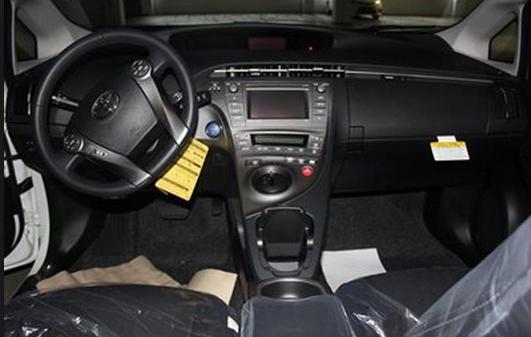 2015 Toyota Prius Persona Series Special Edition
