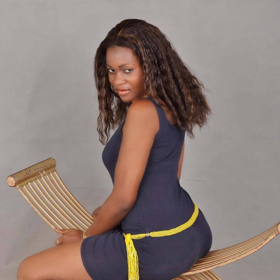 Wanawake Wenye Matako Makubwa