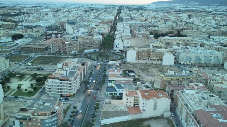 Doble de demandantes de viviendas protegidas en el ejido - Vivienda en almeria ...