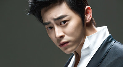 Cho Jung-Seok Oh My Ghost