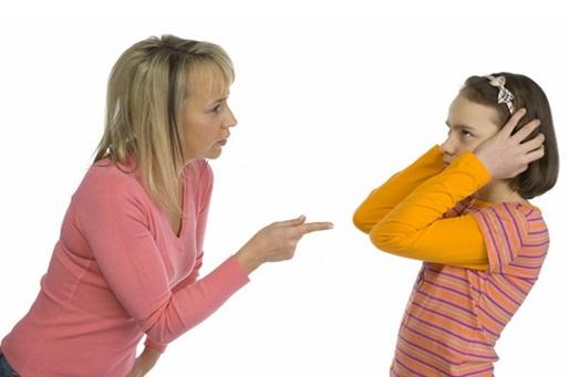 7 Cara Menasehati Anak yang Keras Kepala